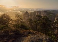 Co navštívit a vidět v Českém ráji? 52 tipů na výlety a nejkrásnější místa Českého ráje, ze kterých si vybere opravdu každý s dětmi i bez + MAPA. Mario, Country Roads, Mountains, Nature, Travel, Instagram, Naturaleza, Viajes, Destinations