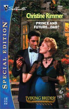 Prince and Future...Dad? Viking Brides 2