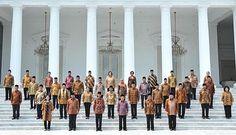 Kabinet Kerja - Wikipedia bahasa Indonesia, ensiklopedia bebas