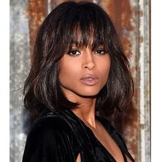 Hair and Makeup @cesar4styles @yolondafredrick #nyfw
