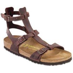 8159740a8486  Beth Nativ Nativ Huested USA Chania Gladiator Sandals Birkenstock Style