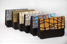 Ooroo Australia Lola range is a fabulous oversized clutch with an optional attachable shoulder strap . NT Australian Indigenous textiles Merrepen Arts, Injak Arts and Tiwi Designs textiles are featured. www.oorooaustralia.com.au Oversized Clutch, Textile Artists, Cube, Shoulder Strap, Textiles, Australia, Range, Design, Cookers