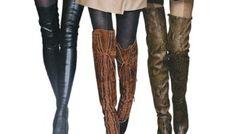 Olá pessoal!! Cada vez mais, a moda releva um movimento de total resgate dos estilos, trazendo à tona referências de todas as décadas. Anos 70, 80, 90 e 2000 conversam em sintonia. Confira os mode…