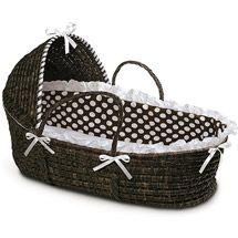 Badger Basket - Instead of a cosleeper