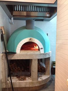 Lovely Jamie's Wood Fired Oven Valerini