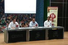 """#Santos y Cruz Roja captarán """"sangre guerrera"""" - Milenio.com: Milenio.com Santos y Cruz Roja captarán """"sangre guerrera"""" Milenio.com…"""
