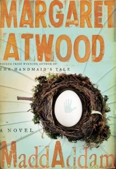 Bringing together Oryx and Crake and The Year of the Flood, this thrilling conclusion to Margaret Atwood's speculative fiction trilogy points toward the ultimate endurance of community, and love.