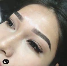 Mircoblading Eyebrows, Permanent Makeup Eyebrows, Eye Brows, Eyebrow Makeup, Skin Makeup, Beauty Skin, Beauty Makeup, Hair Beauty, How To Do Makeup