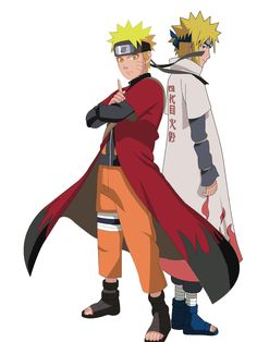Minato Namikaze And Naruto | deviantART: More Like Naruto OC-minato uzumaki by ~DragonballKC