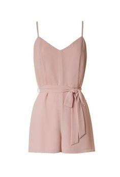 Kristen Romper (more colors) from Bellarte Clothing