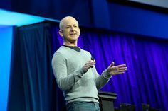 Steven Sinofsky: Microsoft's Windows President Will Leave The Company Immediately
