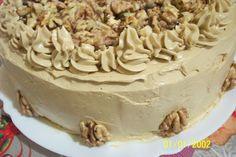 Myra's kitchen: Tort cu ness si nuca Pudding, Kitchen, Desserts, Food, Cooking, Meal, Custard Pudding, Deserts, Essen