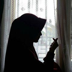 Niqab Fashion, Modern Hijab Fashion, Muslim Fashion, Hijab Niqab, Hijab Chic, Hijab Outfit, Anime Muslim, Muslim Hijab, Hijabi Girl