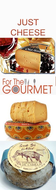 For The GOURMET As Chefs we are taught in culinary school that in order to create great dishes it starts with quality ingredients! For The Gourmet is a Chef-driven Chef operated company.
