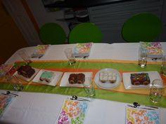 Zug- Kuchen