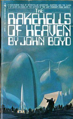 Publication The Rakehells Of Heaven Authors John Boyd Year 1971 02