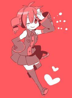 Kasane Teto || Vocaloid || UTAU