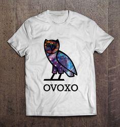OVOXO Galaxy Men Women T Shirt Drake October's Very Own YMCMB Birthday Gift Present on Etsy, $12.99