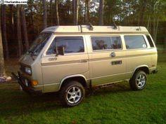 TheSamba.com :: VW Classifieds - 1986 VW Vanagon GL Westfalia Syncro 4WD