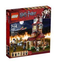 LEGO Harry Potter The Burrows (4840) by LEGO, http://www.amazon.com/gp/product/B003CZALK4/ref=cm_sw_r_pi_alp_HarSpb1Z37ZNV