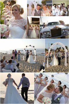 Lace Wedding, Wedding Dresses, Crete, Real Weddings, Wedding Planner, Image, Fashion, Bride Dresses, Wedding Planer