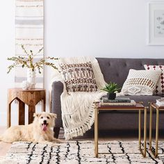 The Nate Berkus collection at Target is giving us some serious decor goals.
