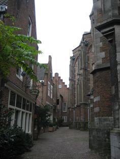 Nijmegen, Sint Stevenskerkhof