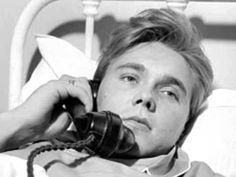Halfway to Paradise  --  Billy Fury 1940 - 1983 (heart problems due to rheumatic fever as a child)