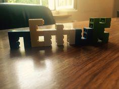 Nemuk Lego Logo