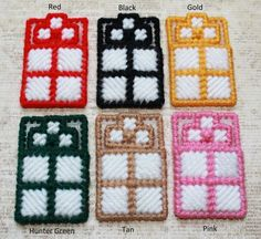 Cross in a pocket with poem gift ideas pinterest for Cross in my pocket craft