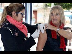 #Los vecinos se vacunaron gratis contra la gripe - Zona Norte Visión: Zona Norte Visión Los vecinos se vacunaron gratis contra la gripe…