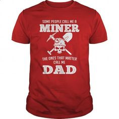 Coal Miner Dad - #best hoodies #hoddies. ORDER HERE => https://www.sunfrog.com/Jobs/Coal-Miner-Dad-Red-Guys.html?60505