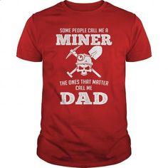 Coal Miner Dad - #best hoodies #hoddies. ORDER HERE => https://www.sunfrog.com/Jobs/Coal-Miner-Dad-Red-Guys.html?60505