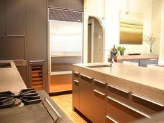 Controversial Design Trends - Interior Design Trends List : Decorating : Home & Garden Television