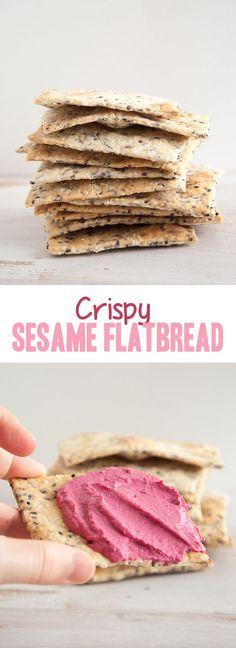 1000+ ideas about Vegan Crackers on Pinterest | Crackers, Cracker ...