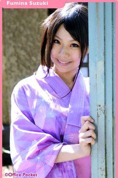 鈴木ふみ奈(すずきふみな) - オフィスポケット オフィシャルサイト [Office Pocket Official Site] http://www.office-pocket.jp/talents/suzuki/ #鈴木ふみ奈 #Fumina_Suzuki