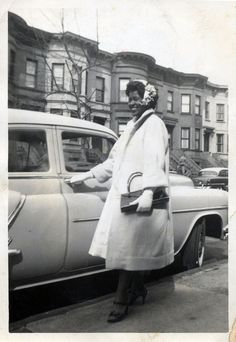 harlem 1950s: One writer reflects on the historical neighborhood that changed our cultural landscape