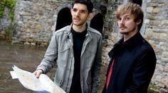 Colin and Bradley - Merlin