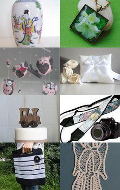 Wonderful ideas0405 by Ludmila Handmake on Etsy--Pinned+with+TreasuryPin.com