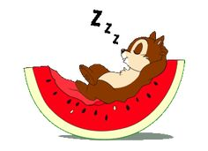 LINE Official Stickers - Chip 'n' Dale Summer Delight Stickers Example with GIF Animation Animation Sketches, Cartoon Sketches, Animated Cartoon Characters, Animated Cartoons, Game Character Design, Character Design Animation, Gif Mignon, Gif Lindos, Funny Cartoon Memes