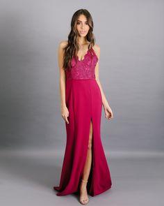 c33c99e6f6f Hathaway Maxi Dress - FINAL SALE