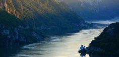 Clisura Dunarii | Defileul Dunarii