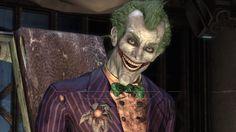 23245 - Batman: Arkham Asylum