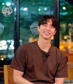 Asian Actors, Korean Actors, Korean Dramas, Goblin, Gong Yoo Coffee Prince, Kdrama, Goong Yoo, W Two Worlds, Asian Love