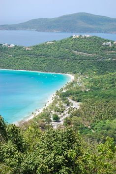 Magen's Bay - St. Thomas, US Virgin Islands