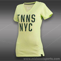 Nike Tennis NYC Tee Shirt