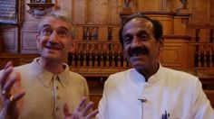 Dr. Naram - Bologna University May 2017 part 1 The ancient healing traditions of the East meet the ancient healing traditions of the West. Dr. Pankaj Naram talks with Dr. Giovanni from the University of Bologna in Italy, founded in 1088. It is the … #DrNaram, #AncientHealing  For more news, visit https://www.ancienthealing.com/dr-pankaj-naram-news/