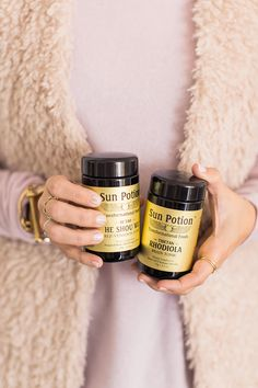 Everything you need to know about adaptogens