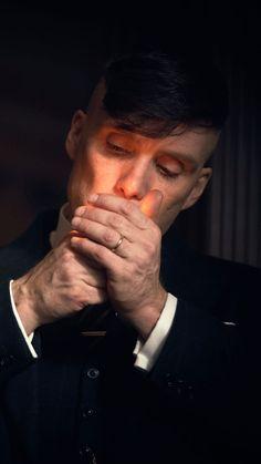 "Cillian Murphy as ""Tommy Shelby"" in Peaky Blinders Peaky Blinders Grace, Peaky Blinders Poster, Peaky Blinders Wallpaper, Peaky Blinders Series, Peaky Blinders Quotes, Peaky Blinders Thomas, Cillian Murphy Peaky Blinders, Peaky Blinders Season 5, Estilo Gangster"