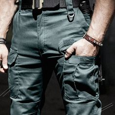 Buy Men's Urban Pro Stretch Tactical Pants at Tactical World Store for outdoor sportsmen, EMTS, FBI and SWAT Team etc. Gurantee low price and high quality. Drop Leg Holster, Steel Toe Work Shoes, Work Sneakers, Mens Cargo, Tactical Pants, Military Style Jackets, Big Guys, Military Fashion, Cargo Pants